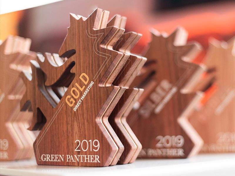 Der Green Panther 2019 kommt aus dem Murtal